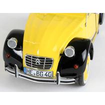 Modelo De Coche - Revell 1:24 Citroen 2cv Charleston Vintage