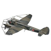 Hasegawa 01999 1/72 Junkers Ju 88a-8 Balloon Cutter Kit