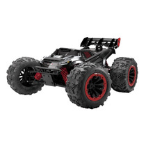 Troca Monster Electrica Redcat 4wd Brushle Escala 1:8 Luces
