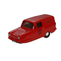Diecast Model - Oxford 1:76 Reliant Regal Van Royal Mail