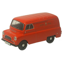 Modelo Van - Oxford Diecast 1:43 Royal Mail Australia