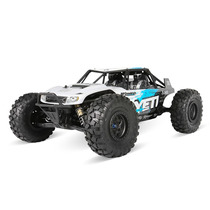 Axial Ax90026 1/10 Yeti Rock Racer 4wd Rtr 2.4 ¡contra Agua!