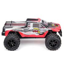 Terminator Control Remoto Wl Toys L212 Motor Eléctrico 60km