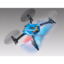 Estes Cuadricoptero Proto-z Micro Rtf 2.4ghz Mini Dron