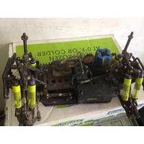 Motor Y Chasis 1.8 Hsp Troka 1/10