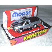 Dodge Ram Pick-up Slot Escala 1/64 Pista Afx Auto World Scx