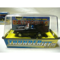 Ninco No . Tyco No, Batmobil . Jhonny Lightning De Pista