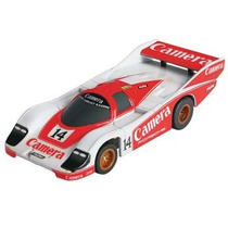 Coche Para Pista Afx, Porsche 962, Ho 1:64, Nuevo.