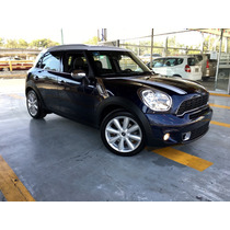 Mini Countryman Countryman S Hot Chili L4/1.6/t Aut 2014