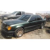 Completo O Partes Mercedes Benz 380se,380 Sel,500 Se,500 Sel