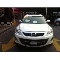 Mazda Cx-9 2011 Excelente Camioneta Para Mamá