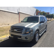 Ford Expedition 5p Max Limited 4x2 5.4l V8 2008