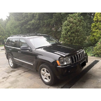 Jeep Grand Cherokee Blindada De Planta Vr4