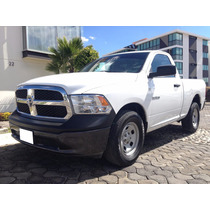 Impecable Dodge Ram 1500 2015