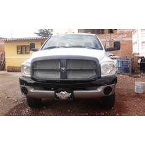 Vendo Dodge Ram 4000 En Buenas Condiciones