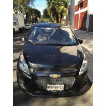 Chevrolet Spark 2013 Lt 5 Pts. A/a Alarma