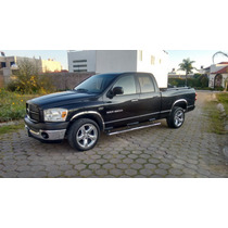 Dodge Ram Pick Up Crew Cab Quad Cab Sport A/a Impecable Rema