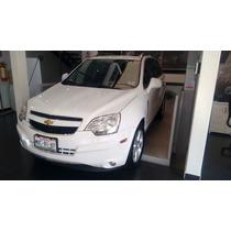 Chevrolet, Nueva!!!! Captiva Paq. D Sport Lt 2014
