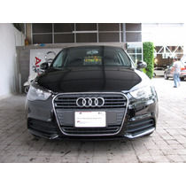 Audi A1 Cool Manual 2015