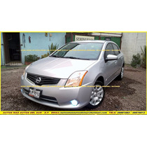 Hermoso Sentra, Unica Dueña, Factura Original, Bluetooth