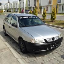 Volkswagen Pointer 03 Plata