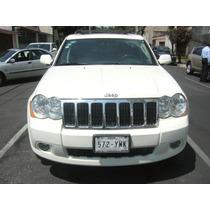 Grand Cherokee Limited 5.7 2010 4x4 $279500 Socio Anca