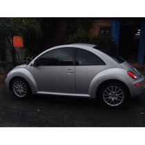 Volkswagen Beetle 2p Glx Tiptronic 2007