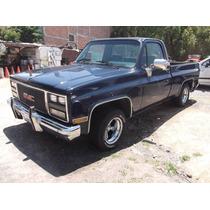 Cheyenneaut 2p Motor Nuevo 1989