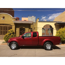 Nissan Frontier Mdl 2008 Cil Autimatica Impecable Checala!