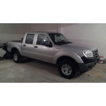Ford Ranger Xl Doble Cabina 2011