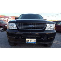Ford Explorer 6 Cil 2004