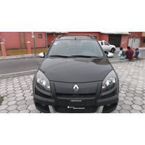 Renault Sandero Steepway 1.6