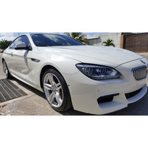 Bmw 650ia Coupé M Sport V8 407hp Bi Turbo 600 Nm Qc Gps Step