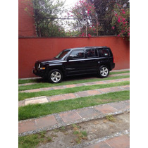 Jeep Patriot 2014 En Excelente Estado!!!