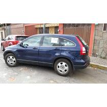 Honda Cr-v Azul 2008