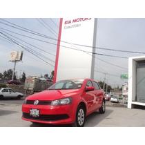 Volkswagen Gol 2015 Aut