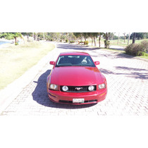 Mustang Gt Americano, 6 Cilindros
