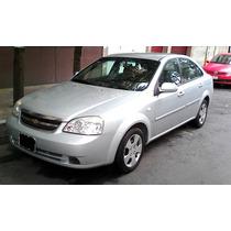 Chevrolet Optra 2007, Automático, Equipado, Cambio