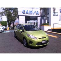 Seminuevos Copilco Ford Fiesta Se Hb 2013