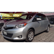 Yaris Hb Inpecable