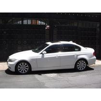 Bmw 325 2008 Premium