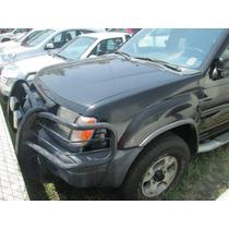 Nissan Xterra 2000 Se 4x2