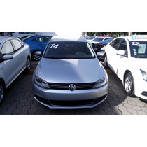 Jetta A6 Active Tiptronic