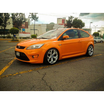Ford Focus St 2010 Impecable
