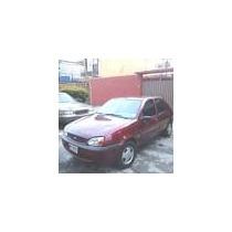 Ford Fiesta Conmemorativo 2000 Ingles Circula Diario