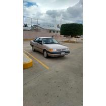 Ford Topaz Gs 1991