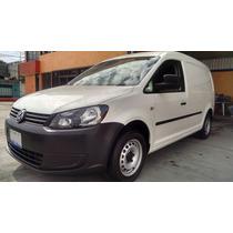 Volkswagen Caddy Cargo Van Maxi A/a Radio 2014