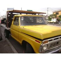 Vend0 Ford Clasica Doble Rodado
