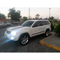 Gran Cherokee Laredo Mex 2007