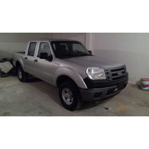 Pick Up Ranger Xlt Doble Cabina 2011